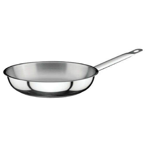 Stainless Steel Frying Pan, 20cm