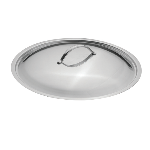 Stainless Steel Dome Cover, 20cm