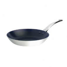 """AFFINITY"" Stainless Steel Non-Stick Frying Pan, 32cm"