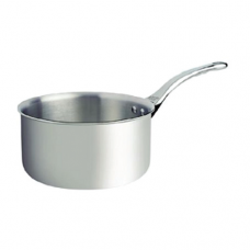 """AFFINITY"" Stainless Steel Mini Sauce Pan, 0.28L"