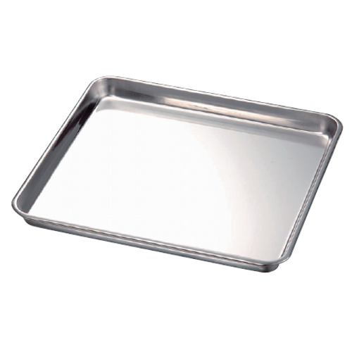 Rectangular Shallow Cake Tray (12)