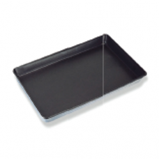 Baking Tray. AI. Steel Plate, Non-Stick, 67.5 x 43.5 x 2.5