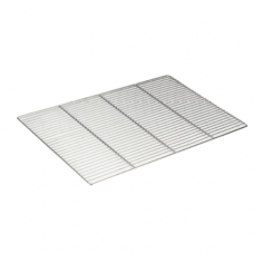 Stainless Steel Flat Grill Wire Rack, 53 x 32.5