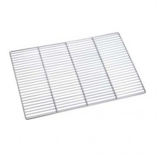 Stainless Steel Flat Grill Wire Rack, 40 x 60
