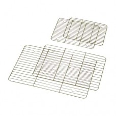 Stainless Steel Net, Fit for Tray Type 10