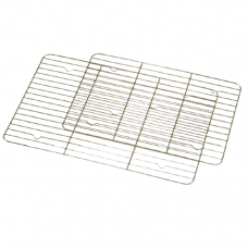 Stainless Steel Net, Fit for Tray Type 12