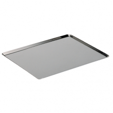 Stainless Steel Baking Tray (Oblique Edge) 60 x 40 x 1