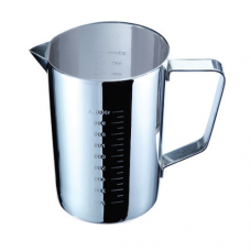 Stainless Steel Measuring Cup, 0.5L