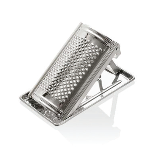 Cheese Grater With Basin