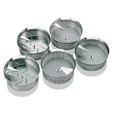 Sieve Only for X530 & P1000, 1.0mm