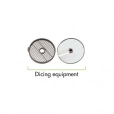Dicing Equipment for R 402 / CL 40, 8 x 8 x 8mm