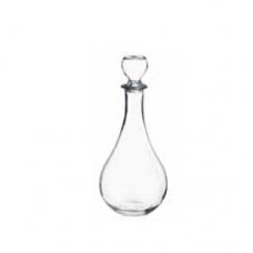 Loto, Decanter w/Lid