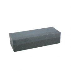 "2-Sided ""LARGE"" Red Indian Carbon Sharpening Stone"