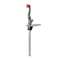 Table Mounted Can Opener Stainless Steel Base, 40cm