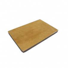 Rectangular Wooden Chopping Board, 10 x 14""