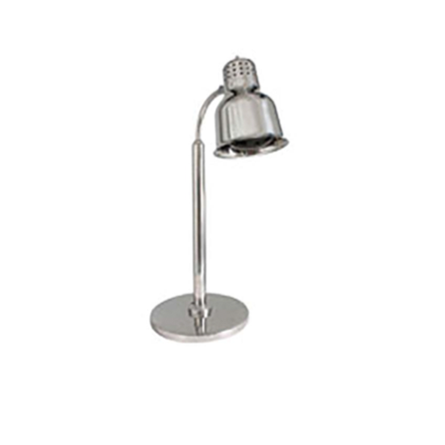 Single Heating Lamp Free Standing, Economy