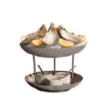 Nordica Seafood Platter, Small