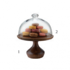 Cassandra Cake Stand Only, Medium