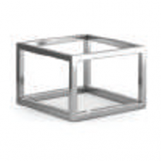 Stainless Steel Riser Stand, RI-01.120120.80