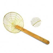 Copper WIre Strainer, 20.3cm/8inch