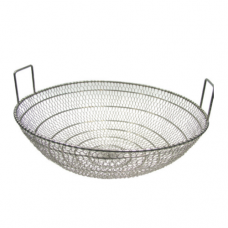 Stainless Steel Deep Fry Chicken Basket, 60.9cm/24inch