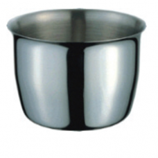 Stainless Steel Double Boil Bowl, 4.5""