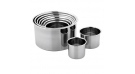 Stainless Steel Oil/Sauce Container, 12cm