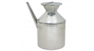 Stainless Steel Oil Decanter ('0' Spout), 8cm