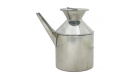 Stainless Steel Oil Decanter ('TRI' Spout), 9cm