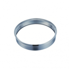 Stainless Steel Round Steaming Ring, 52cm