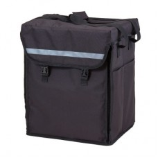 Cambro, Small GoBag BackPack, Black, L28xW35.5xH43cm