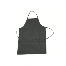Full Size Cotton Apron (1 Pocket)