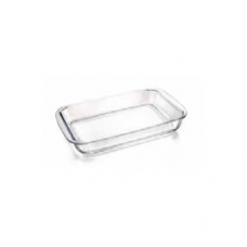 Rectangular Glass Baking Dish, 29 x 42cm