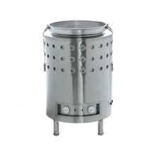 Electric Porridge Cooker, 50.8 x 80cm