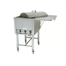 Electric Changfun Cooker, 47.7 x 62.8 x 80cm