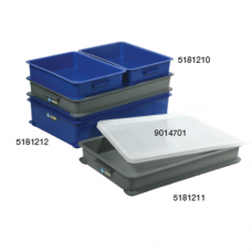 Stackable Container Cover Only, 65.5 x 42.5 x 2.0