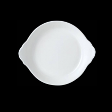Round Eared Dish, Simplicity, 18cl