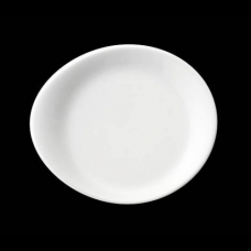 Plate, Freestyle, 15.5cm