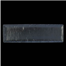GN 2/4 Rectangle Platter, Slate Gastronorm, 53 x 16.2cm