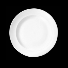 Plate Vogue (Coupe), Distinction Monaco, 23cm