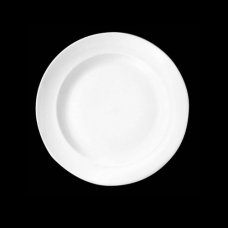 Plate Vogue (Coupe), Distinction Monaco, 20.25cm