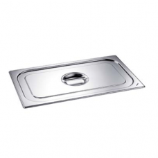 Accessories for Table-Top Cooking Units, Lid with handle, GD 1/1