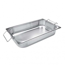 Accessories for Table-Top Cooking Units, Gastronorm G-KEN G 1/1-95 cooking insert