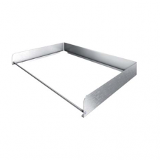 Accessories for Table-Top Cooking Units, Splash Guard