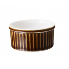 Individual Souffle, FRENCH CLASSIQUE, Brown, 25CL