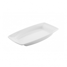 ALEXANDRIE, Rectangular Buffet Serving Dish, 32,5 x 17,6 x 3,8 cm