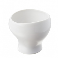 LIKID, Soup Bowl, White, 12.3x11.2x10.5cm