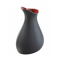 LIKID, Pouring Jug, Pepper Red, 12x11x20cm