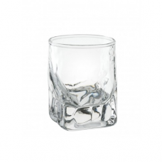 REVOL TOUCH, Verrine SKA Glass, 5x5x6.5cm / 7CL