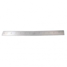 Stainless Steel Graduated Ruler For Pastry